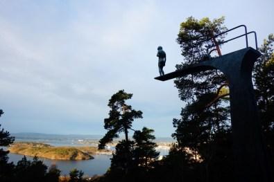 Oslo natuur