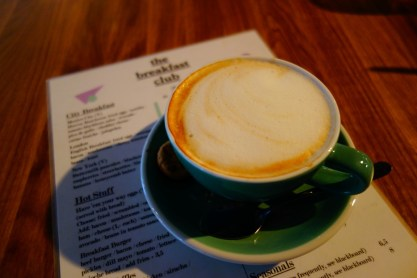 koffiebar amsterdam