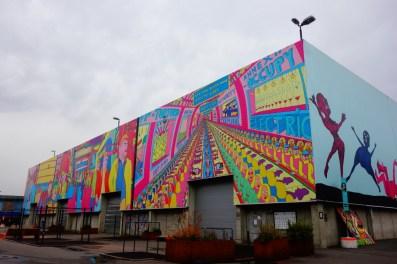 streetart Oslo