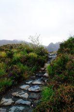Isle of Skye Fairy pools