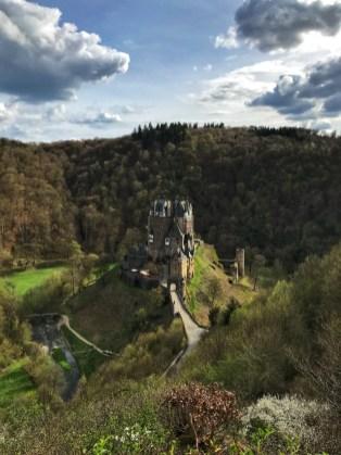 Burg Eltz Eifel
