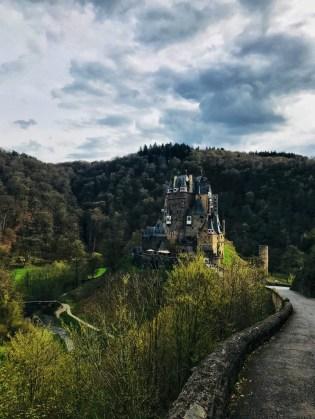 kasteel Burg Eltz