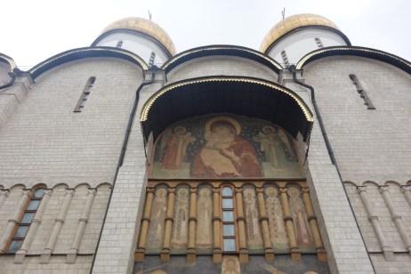 Cityguide Moskou Kremlin