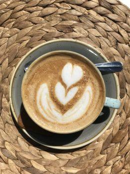 Mei Herentals Gloria koffie