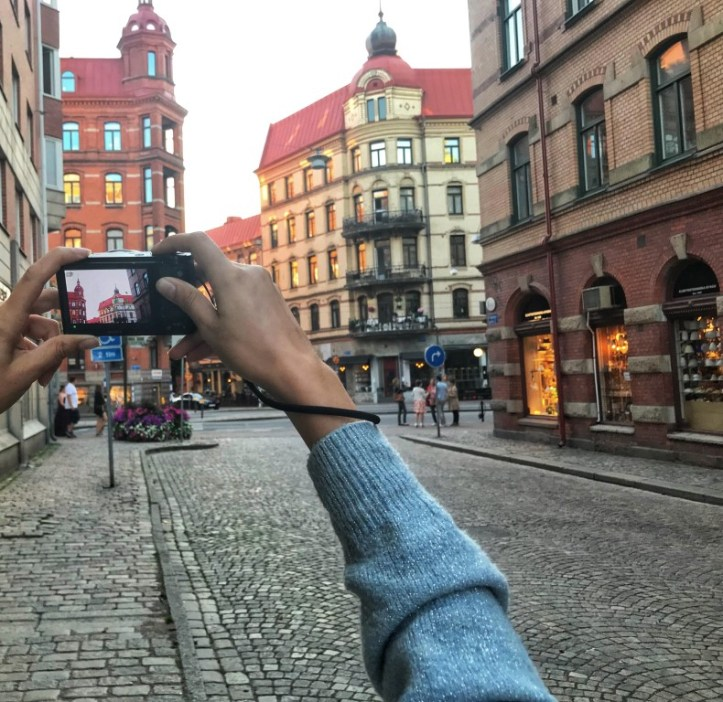 Gotenburg stad