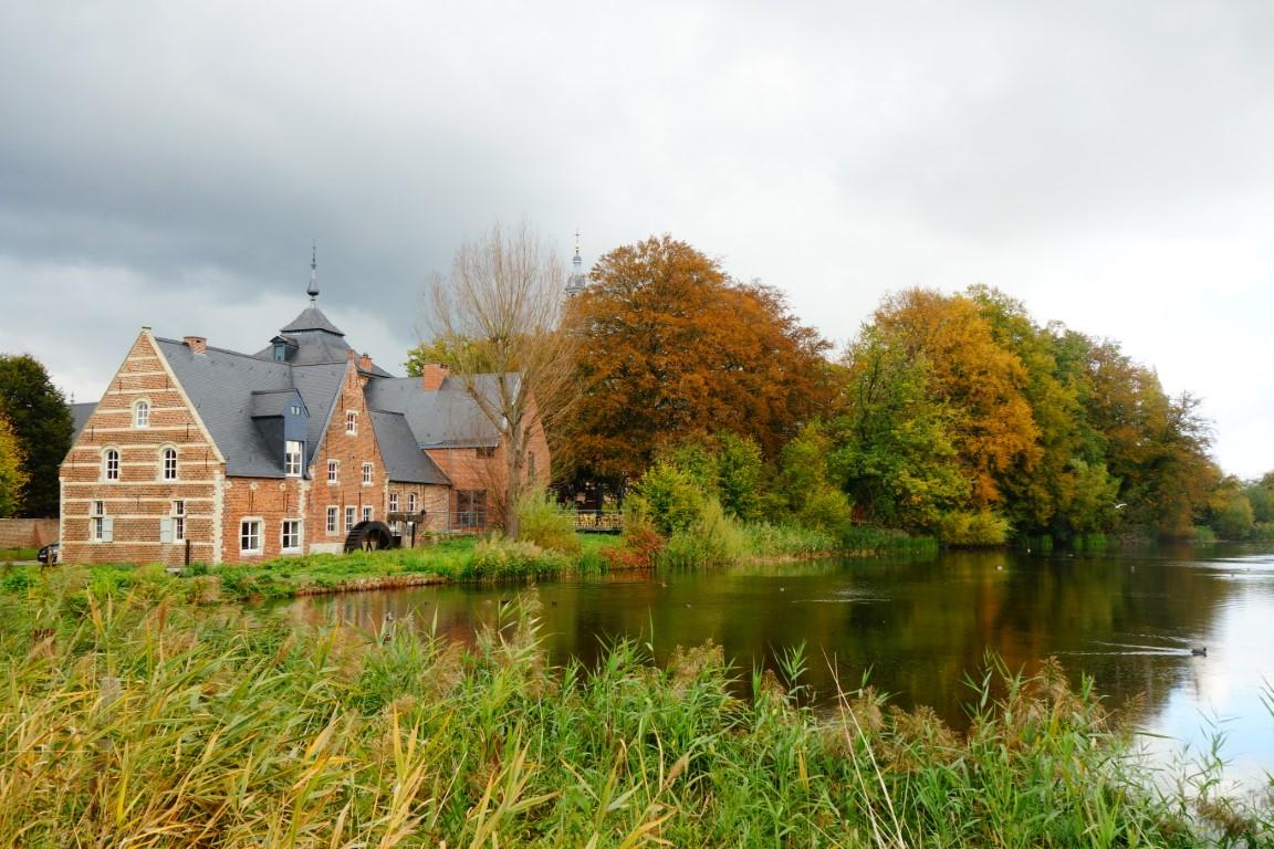 Leuven abdij