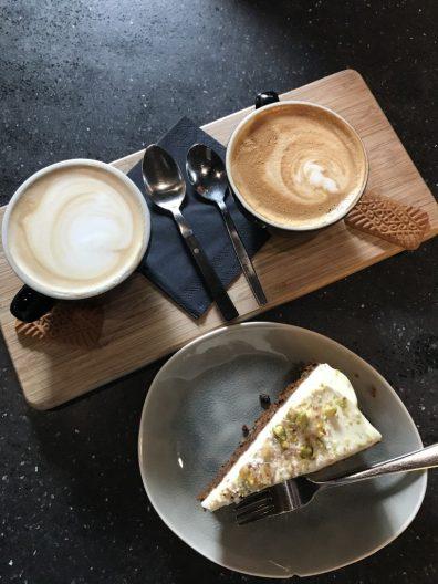 koffiebar Antwerpen