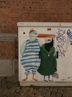 Cityguide Leuven