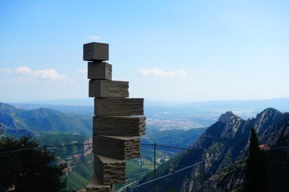 Daguitstap Barcelona Montserrat klooster