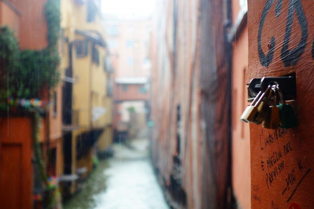 Cityguide Bologna