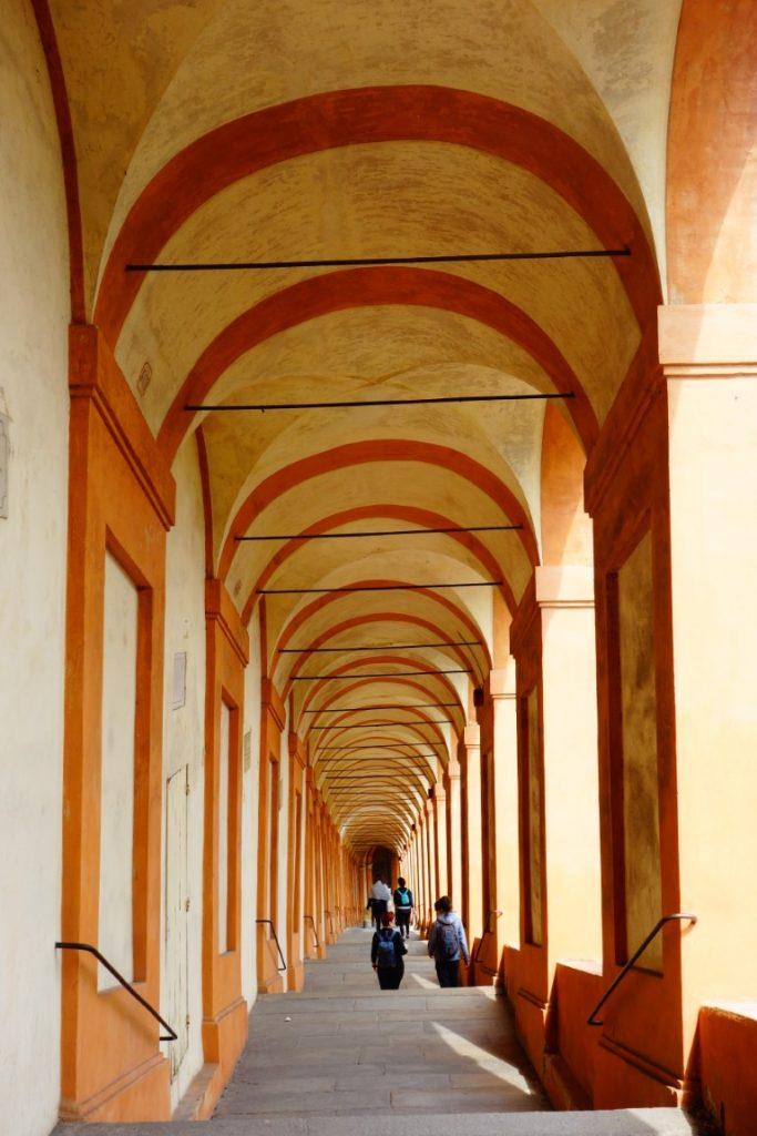 Cityguide Bologna San Luca