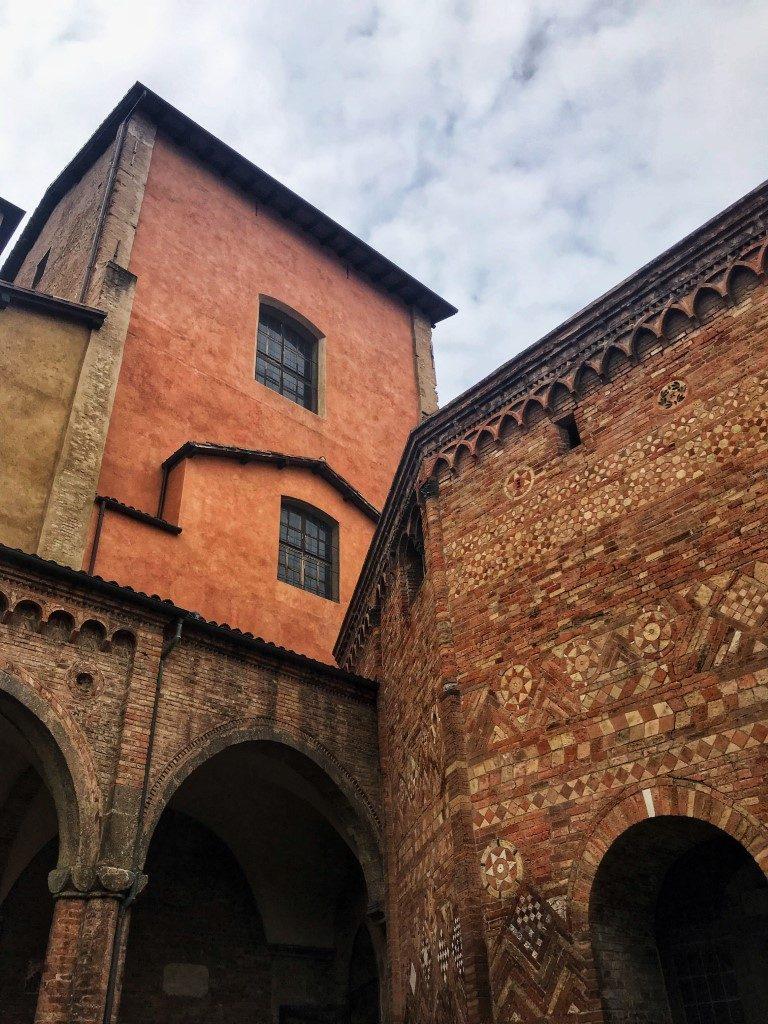Cityguide Bologna kerk