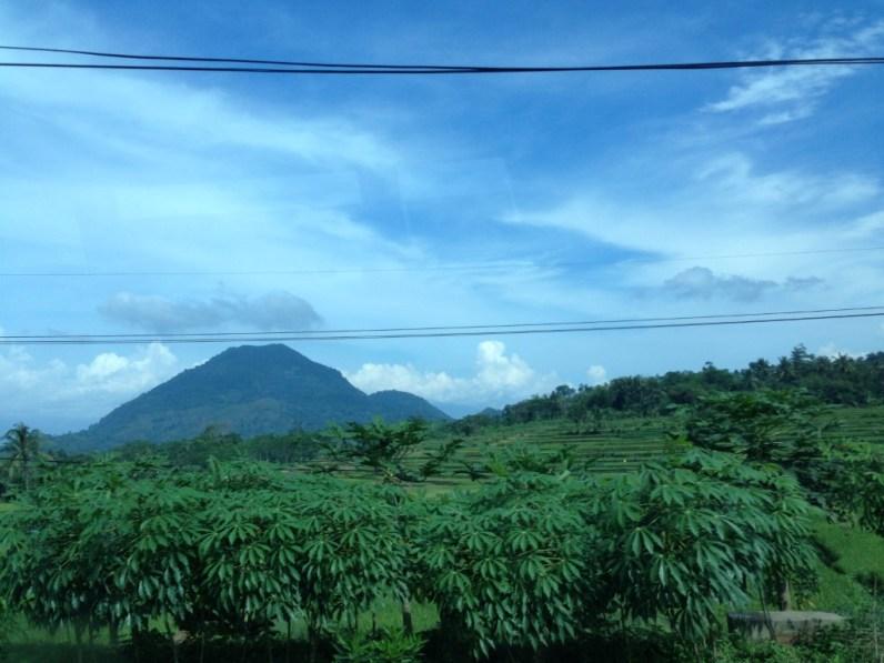 Indonesie Busreis Pangandaran