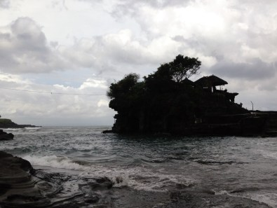 Route Indonesie Tanah Lot 3