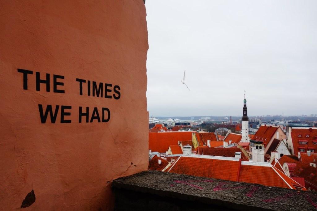 Cityguide Tallinn