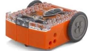 Edison lego educational robot