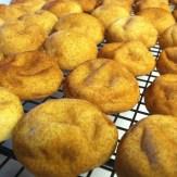 Brown Sugar Snickerdoodles 013