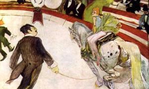 Toulouse-Lautrec_1887-8Cirque