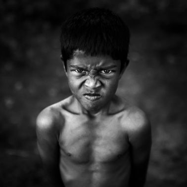 Anger by Mahesh Balasubramanian