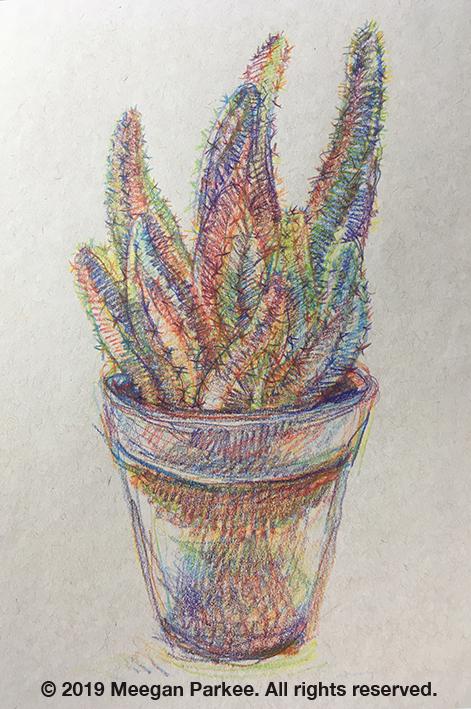 multicol_ex_1_cactus_strathmore_tone_paper