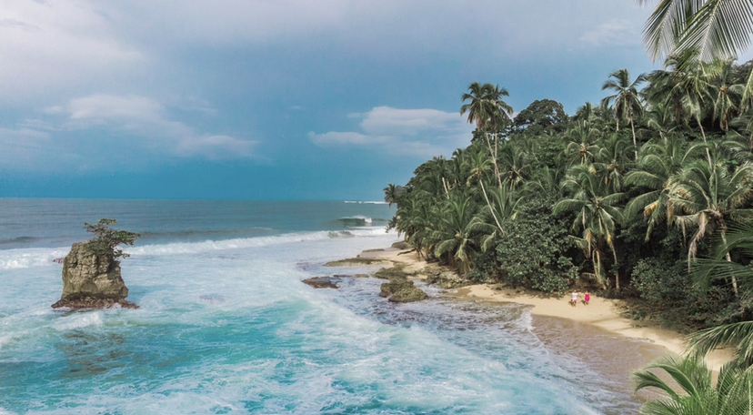 Best Things To Do In Puerto Viejo Costa Rica Scratch Your Mapa