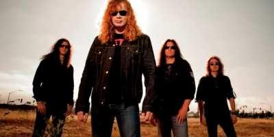 Megadeth-new