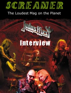 Screamer Magazine November 2011