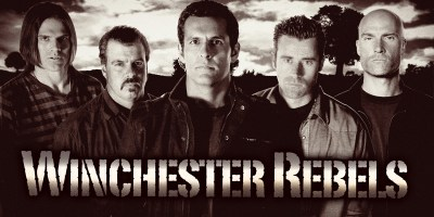 Winchester-Rebels