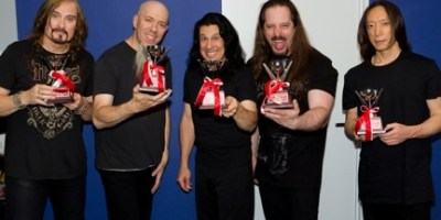 Dream Theater Burn_Award_2012