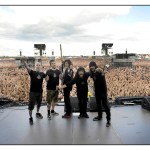 Anthrax Warsaw Sonisphere 16jun10