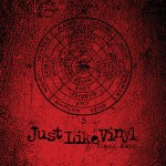 Just Like Vinyl - Black Mass