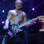 phil collen charity