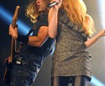 Epica  Live  Photos By - Steve Trager003