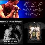 Suicide Silence - Mitch Lucker Memorial Fund