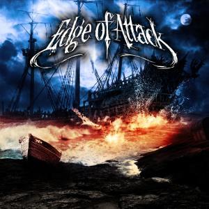 Edge of Attack - Album