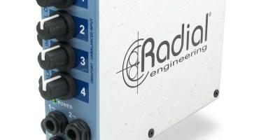 radial chaindrive