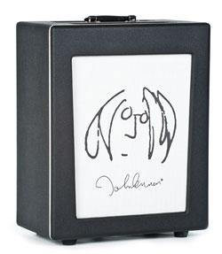Fargen Amps - John Lennon