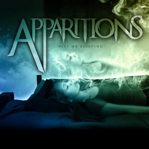 Apparitions - Kiss Me Sleeping