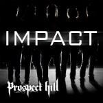 IMPACT ALBUM Cover ART