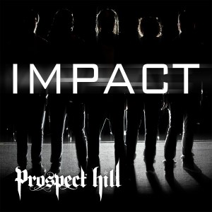 IMPACT ALBUM Cover ART