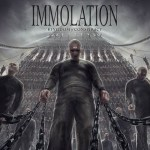 Immolation - Kingdom of Conspiracy