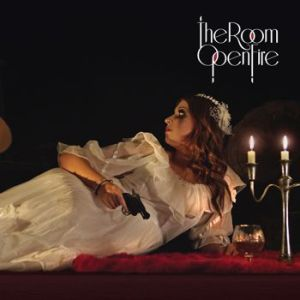 THE ROOM OPEN FIRE