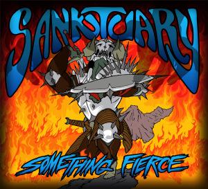 sanktuar - something fierce