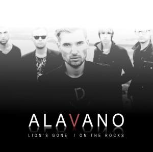 Alavano - Lion's Gone