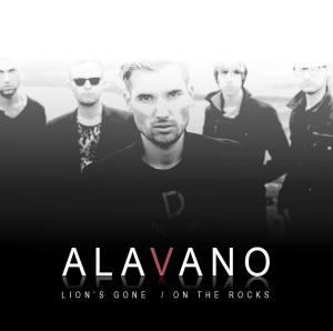 Alavano - Lion's Gone