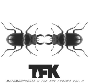 Thousand Foot Krutch - Metamorphosiz 2