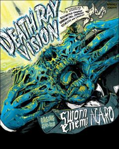 Death Ray Vision tour