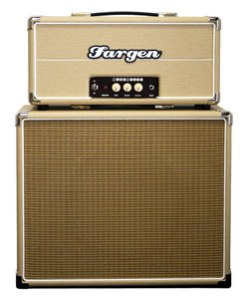 Fargen Amplification