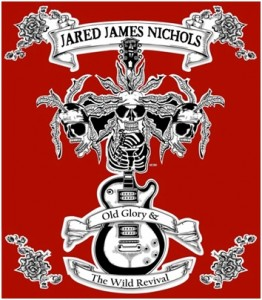 Jared James Nichols EP
