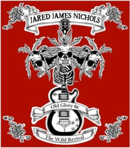 Jared James Nichols